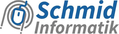 Schmid Informatik